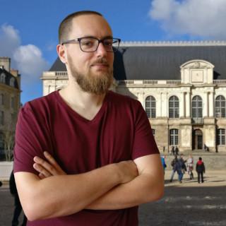 Antoine Gouritin