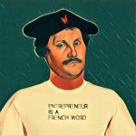 Episode 1 - La vie n'est pas une startup
