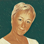 Florence Durand Tornare - Inventons le Citizen Electronics Show