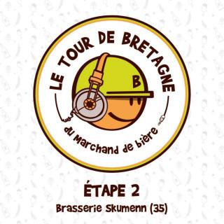 Étape 2 - Brasserie Skumenn (35)